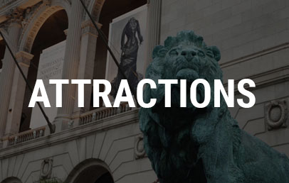 The Loop - Attractions