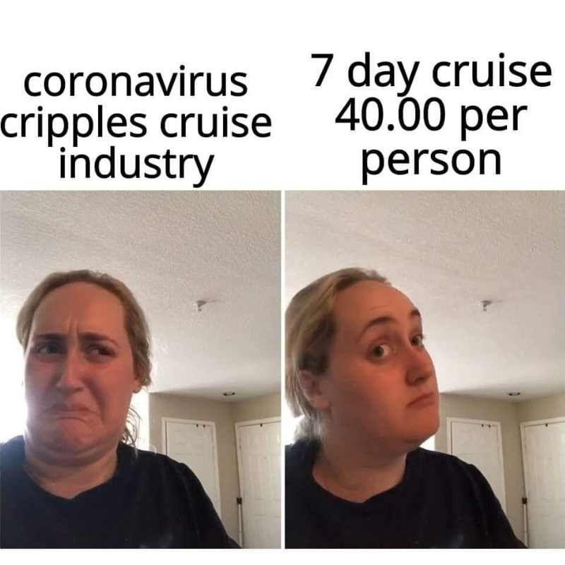 10 Hilarious Coronavirus Memes That Hit Too Close To Home Urbanmatter Phoenix