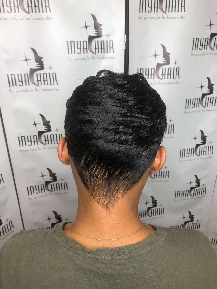 Black Haircut Near Me : black, haircut, Black-Owned, Salons, Where, Fresh, Phoenix, UrbanMatter