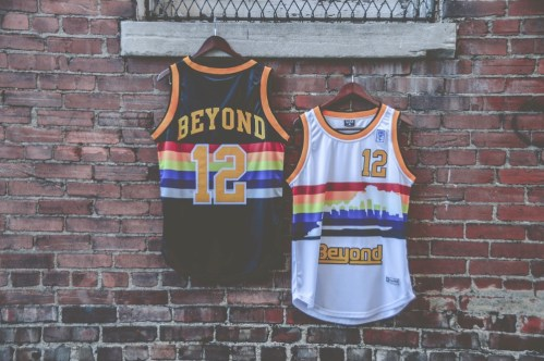 BYTP Jerseys