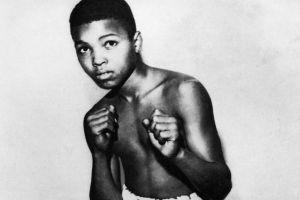 Muhammad-Ali kid