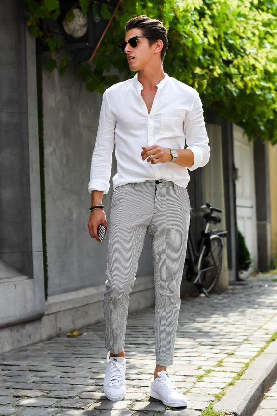 22 Summer Beach Wedding Guest Outfits for Men  Attire for