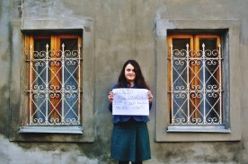 Liako, Georgia- Gender equality. Women and men have equal rights