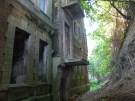 urbex at Sanatorium Zoloto