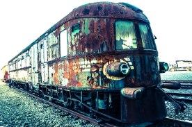 urbex- Orient Express
