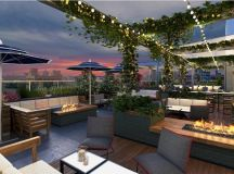 New Milwaukee Restaurant and Rooftop Bar & Lounge Opening ...