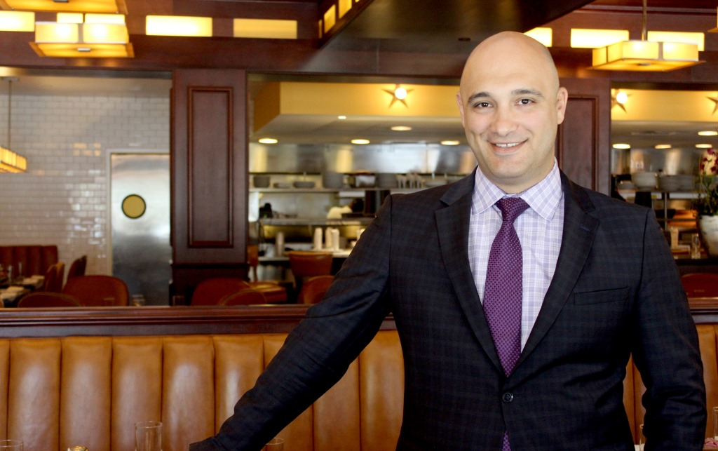 Mason Street Grill Appoints Serkan Yorulmaz as General Manager  Urban Milwaukee