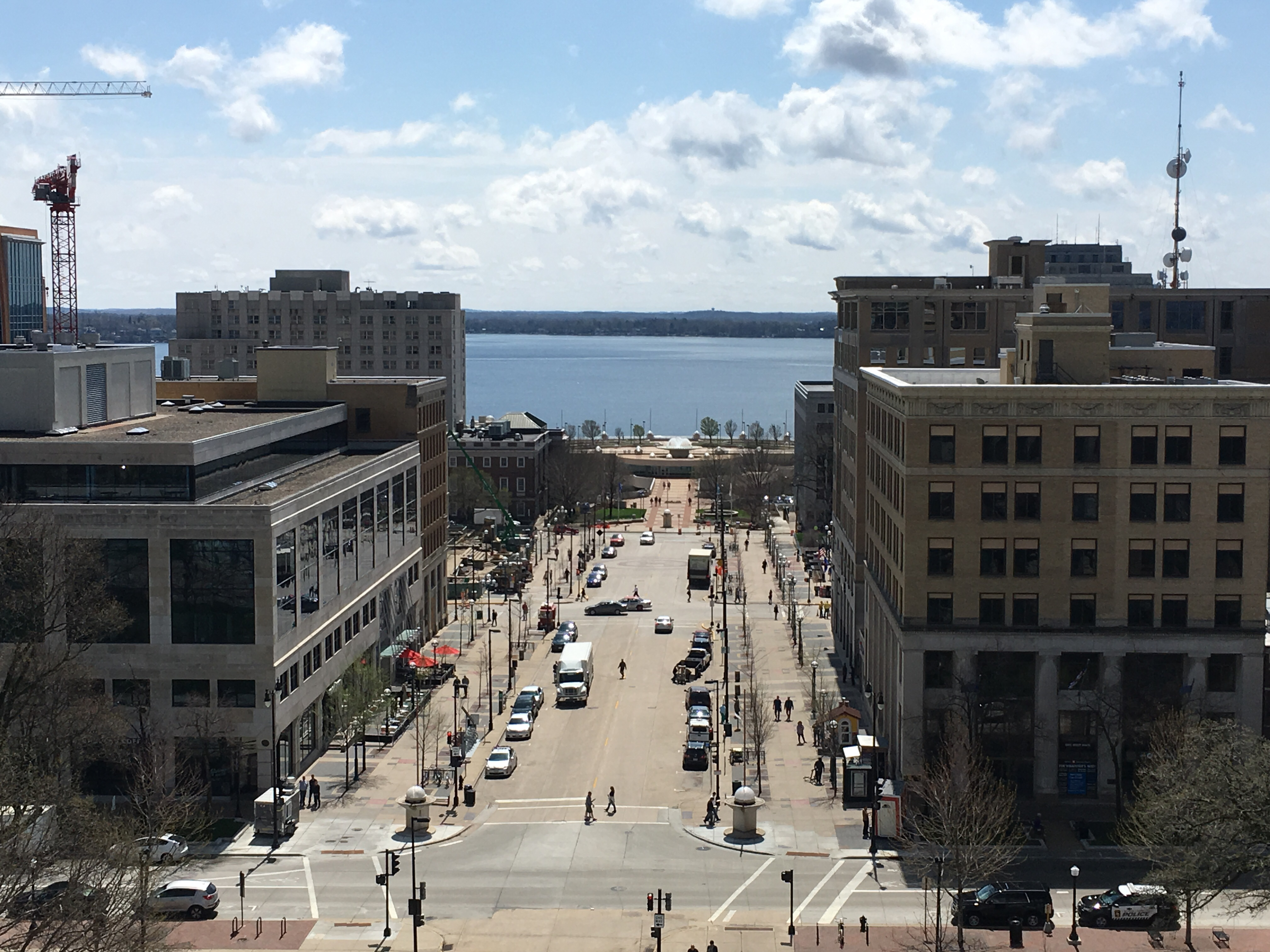 Op Ed Why Republicans Hate Madison  Urban Milwaukee