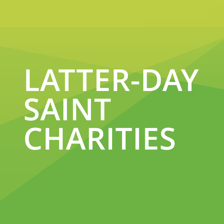 Latter-day Saint Charities Partners with the Archdiocese of Milwaukee and Milwaukee County in Wisconsin to Provide Transitional Housing for the ...