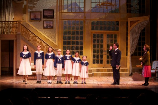 """Sound of Music"" a smashing success for the Skylight ..."