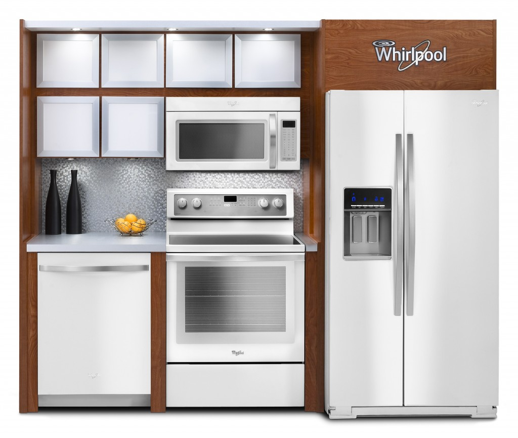 Kitchen Appliance Suites