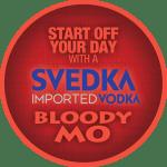 Svedka Bloody MO