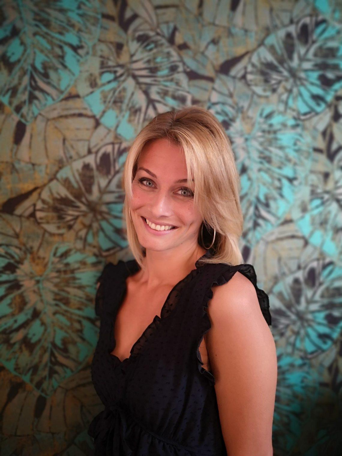 Mélanie Debroise
