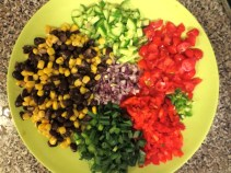 Southwest Salad 3