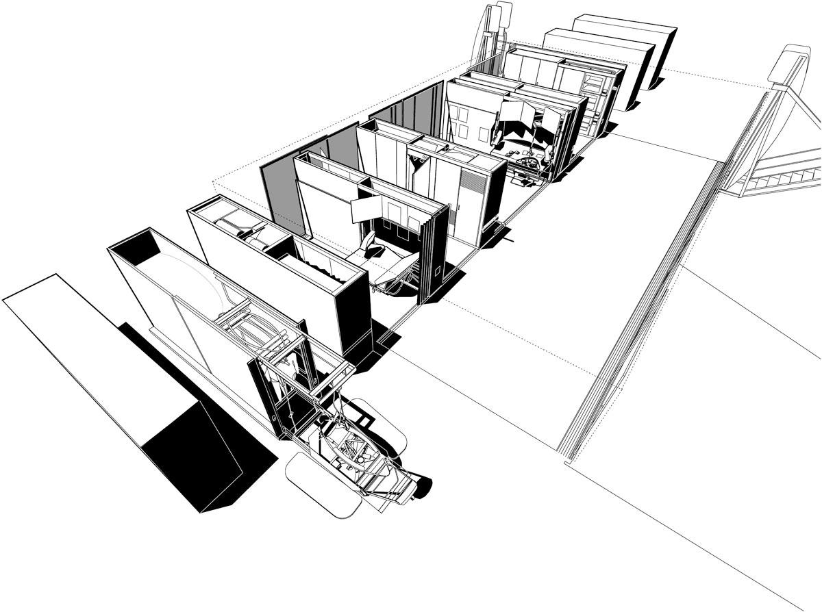 Sub Burb House Of The Future
