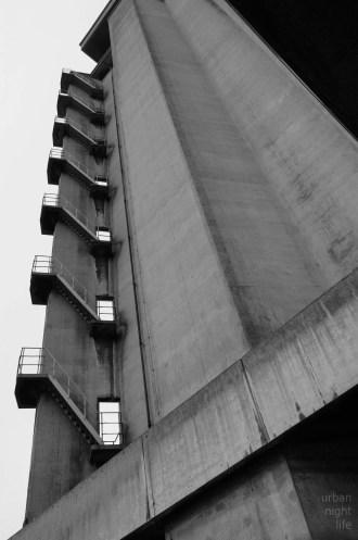 concrete love.