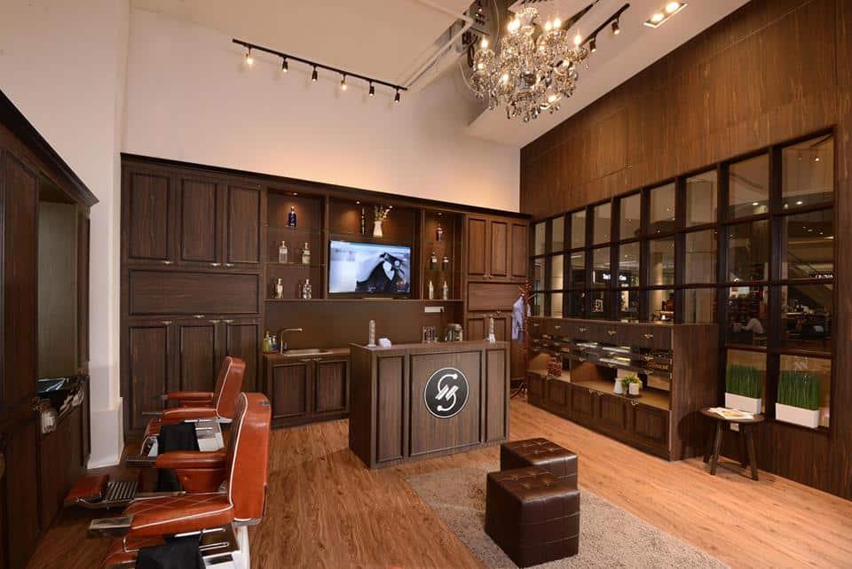 Splice Barbershop