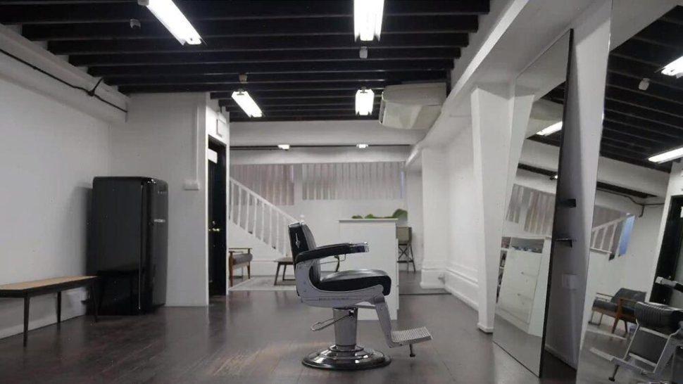 Rogue and Beyond Men's Hair Studio