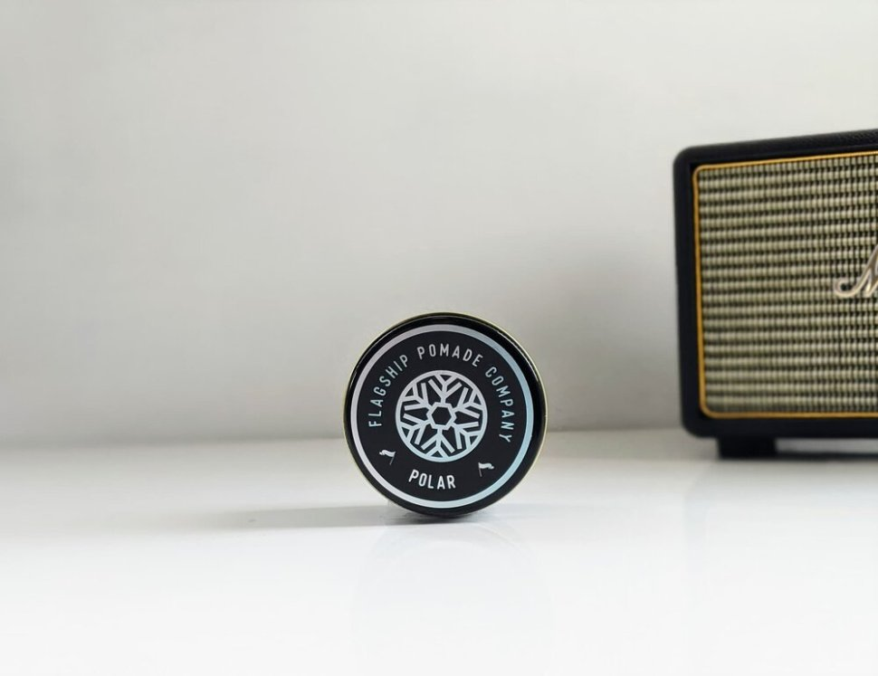 Flagship Pomade Polar Conditioning Cream