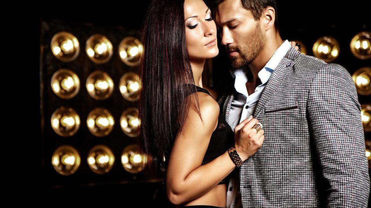Women what smells attract Behaviors That