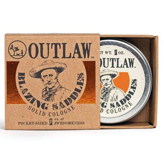 Outlaw Blazing