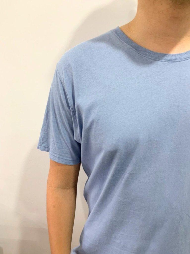 Sifr T-Shirt Shoulder