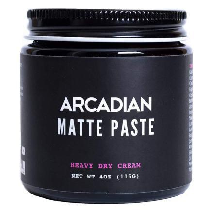 Image depicting hair paste