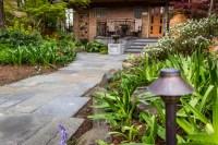 Broadview Backyard Deck | Urban Oasis Design ...