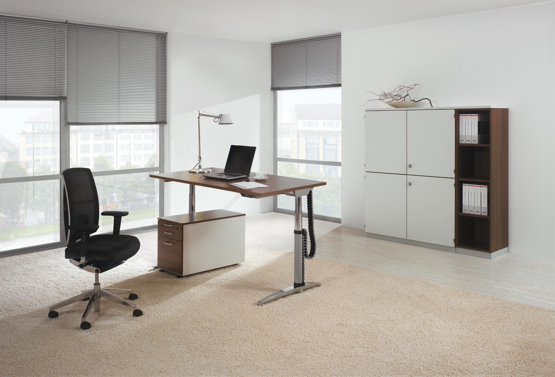 cool modern office chairs rose tarlow what truly defines a desk urban furniture height adjustable