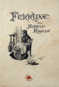 "Cover of the book ""Ferruxe"""