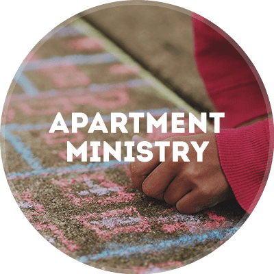 Apartment Ministry Program