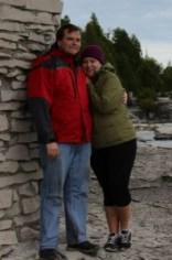 Urban Paddlers: Brian Jackson and Cassandra Jowett