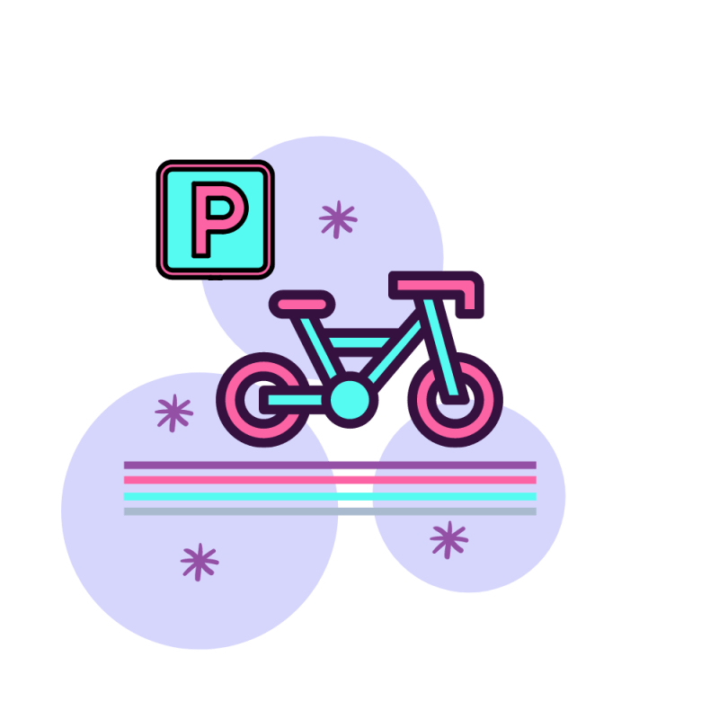 Drop Off your E Bike Rental