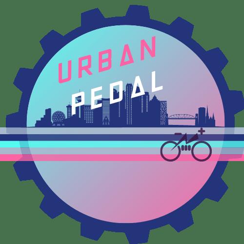 Urban Pedal Rentals