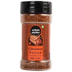 Urban Platter Cinnamon Infused Sugar, 125g