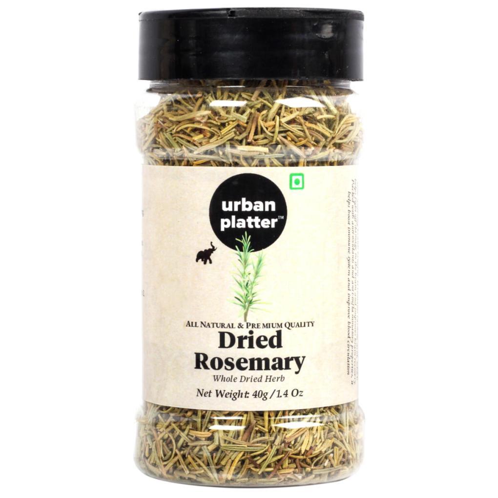 Urban Platter Dried Rosemary Flakes, 40g