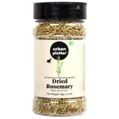 Urban Platter Dried Rosemary Flakes, 40g
