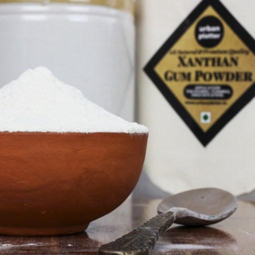 Urban Platter Xanthan Gum Powder, 200g
