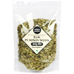 Urban Platter Raw Pumpkin Seeds, 400g
