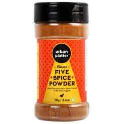 Urban Platter Chinese Five-Spice Powder Shaker Jar, 70g