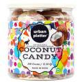 Urban Platter Coconut Candy, 350g
