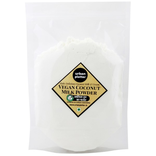 Urban Platter Vegan Coconut Milk Powder, 300g