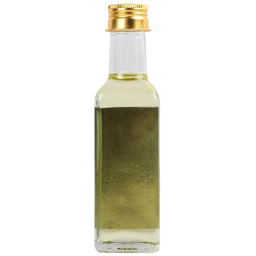 Urban Platter Cold-Pressed Almond Oil, 100ml [All Natural, Nourishing & Moisturizing]