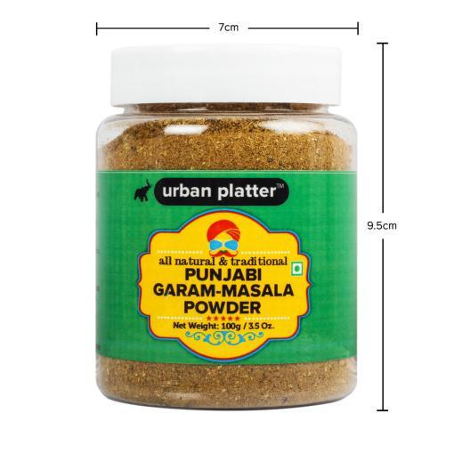 Urban Platter Punjabi Garam Masala Powder, 100g