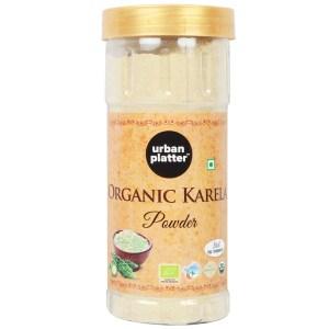 Urban Platter Organic Karela Powder, 400g