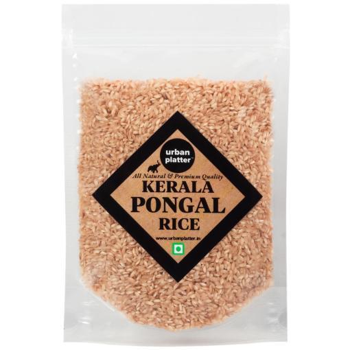Urban Platter Kerala Pongal Rice, 1kg / 35.2oz [All Natural, Premium Quality & High Fiber]