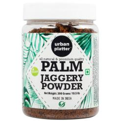 Urban Platter Palm Jaggery Powder, 300g
