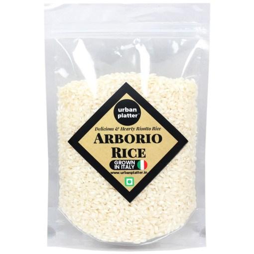 Urban Platter Italian Arborio Rice, 1kg