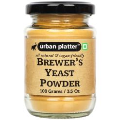 Urban Platter Brewer's Yeast Powder, 100g