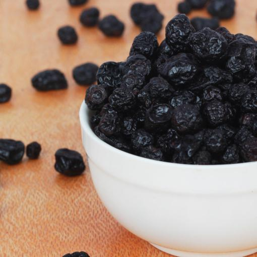 Urban Platter Dried Blueberry, 500g [All Natural, Premium Quality, Superfood]